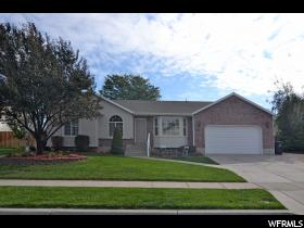 Home for sale at 1405 S 1525 West, Syracuse, UT  84075. Listed at 309900 with 5 bedrooms, 3 bathrooms and 2,755 total square feet