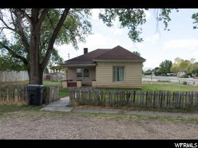 Home for sale at 704 S 300 East, Nephi, UT 84648. Listed at 99900 with 2 bedrooms, 1 bathrooms and 914 total square feet