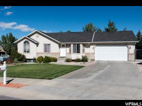 Home for sale at 345 E 1450 North, Nephi, UT 84648. Listed at 259900 with 3 bedrooms, 2 bathrooms and 2,632 total square feet