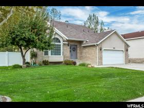 Home for sale at 8094 S 3680 West, West Jordan, UT 84088. Listed at 345000 with 5 bedrooms, 3 bathrooms and 2,636 total square feet