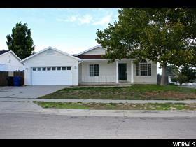 Home for sale at 8630 W Mesquite Cir, Magna, UT 84044. Listed at 249900 with 4 bedrooms, 2 bathrooms and 1,956 total square feet