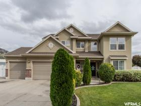 Home for sale at 2032 N 680 West, West Bountiful, UT 84087. Listed at 399000 with 4 bedrooms, 3 bathrooms and 2,310 total square feet