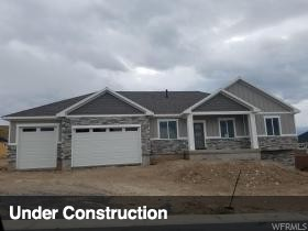 Home for sale at 9890 N Faust Station Dr , Eagle Mountain, UT 84005. Listed at 424900 with 3 bedrooms, 2 bathrooms and 3,422 total square feet