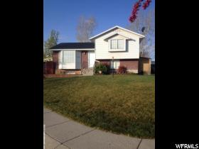 Home for sale at 5018 S Tuscan St, Kearns, UT 84118. Listed at 225000 with 4 bedrooms, 2 bathrooms and 1,792 total square feet