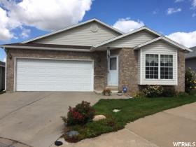 Home for sale at 1184 N 900 East, Layton, UT 84040. Listed at 210000 with 2 bedrooms, 2 bathrooms and 1,152 total square feet
