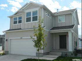 Home for sale at 5102 E Lone Star Ln #1342, Eagle Mountain, UT 84005. Listed at 309900 with 3 bedrooms, 3 bathrooms and 2,413 total square feet