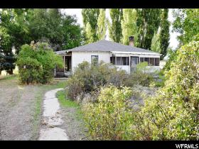 Home for sale at 10051 E 4000 South, Jensen, UT 84035. Listed at 45000 with 2 bedrooms, 0 bathrooms and 896 total square feet
