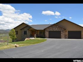 Home for sale at 316 Fox Run Holw, Wanship, UT  84017. Listed at 995000 with 6 bedrooms, 5 bathrooms and 7,844 total square feet