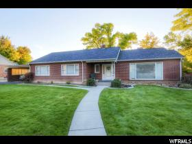 Home for sale at 230 S Main St, Manti, UT 84642. Listed at 185000 with 3 bedrooms, 2 bathrooms and 1,983 total square feet