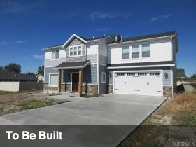 Home for sale at 527 S 770 East, Hyrum, UT 84319. Listed at 274900 with 4 bedrooms, 3 bathrooms and 2,193 total square feet