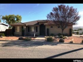 Home for sale at 60 N 2650 East, St. George, UT 84790. Listed at 239900 with 3 bedrooms, 2 bathrooms and 1,595 total square feet