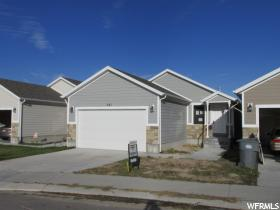 Home for sale at 381 S Utah Dr, Grantsville, UT 84029. Listed at 215000 with 3 bedrooms, 2 bathrooms and 2,700 total square feet