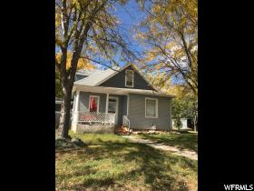 Home for sale at 277 N Main St, Aurora, UT 84620. Listed at 119900 with 4 bedrooms, 1 bathrooms and 1,747 total square feet