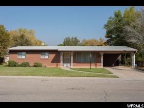 Home for sale at 145 E 200 South, Richfield, UT  84701. Listed at 145000 with 3 bedrooms, 1 bathrooms and 1,260 total square feet