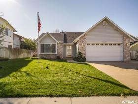 Home for sale at 2785 W 5350 South, Roy, UT  84067. Listed at 239900 with 3 bedrooms, 3 bathrooms and 1,793 total square feet