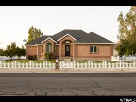 Home for sale at 287 E 500 South, Nephi, UT 84648. Listed at 285000 with 4 bedrooms, 2 bathrooms and 3,012 total square feet