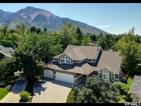 Home for sale at 3598 S Apple Mill Cv, Salt Lake City, UT  84109. Listed at 824900 with 6 bedrooms, 3 bathrooms and 5,049 total square feet