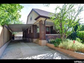 Home for sale at 1320 E Stratford Ave, Salt Lake City, UT  84106. Listed at 489000 with 4 bedrooms, 3 bathrooms and 2,871 total square feet
