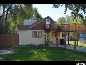 Home for sale at 1038 E Mansfield Ave, Salt Lake City, UT  84106. Listed at 249900 with 3 bedrooms, 2 bathrooms and 1,482 total square feet
