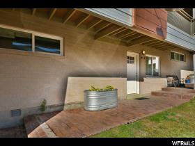 Home for sale at 650 N 300 West #112, Salt Lake City, UT  84103. Listed at 165000 with 2 bedrooms, 1 bathrooms and 747 total square feet