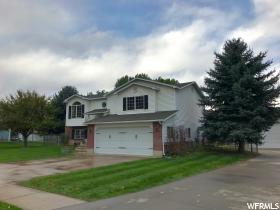 Home for sale at 2765 S 600 West, Nibley, UT 84321. Listed at 260000 with 4 bedrooms, 3 bathrooms and 1,955 total square feet