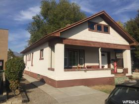 Home for sale at 142 E 31st St, Ogden, UT 84401. Listed at 100000 with 3 bedrooms, 0 bathrooms and 2,160 total square feet
