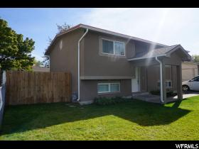 Home for sale at 468 Starcrest Dr, Salt Lake City, UT 84116. Listed at 254900 with 4 bedrooms, 2 bathrooms and 1,754 total square feet