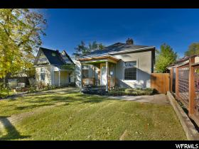 Home for sale at 1057 E Fuller Ave, Salt Lake City, UT 84102. Listed at 349000 with 3 bedrooms, 2 bathrooms and 1,717 total square feet