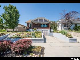 Home for sale at 1675 E 900 South, Salt Lake City, UT 84108. Listed at 585000 with 5 bedrooms, 2 bathrooms and 2,300 total square feet