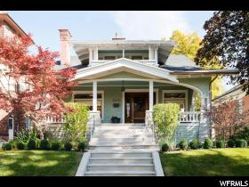 Home for sale at 245 S 1200 East, Salt Lake City, UT 84102. Listed at 750000 with 6 bedrooms, 4 bathrooms and 3,531 total square feet
