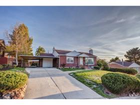 Home for sale at 2918 E Wardway Dr, Salt Lake City, UT 84124. Listed at 399900 with 4 bedrooms, 2 bathrooms and 2,340 total square feet