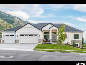 Home for sale at 214 S 890 East, Smithfield, UT  84335. Listed at 359900 with 3 bedrooms, 2 bathrooms and 3,260 total square feet