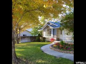 Home for sale at 526 W 1120 North, Orem, UT 84057. Listed at 320000 with 5 bedrooms, 3 bathrooms and 2,764 total square feet