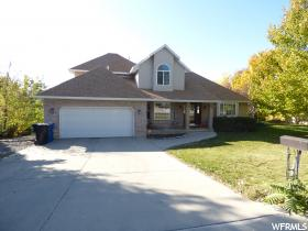 Home for sale at 376 S 600 East, Payson, UT 84651. Listed at 360000 with 5 bedrooms, 4 bathrooms and 3,605 total square feet