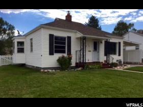 Home for sale at 448 N Parkway, Tooele, UT 84074. Listed at 135000 with 2 bedrooms, 1 bathrooms and 720 total square feet