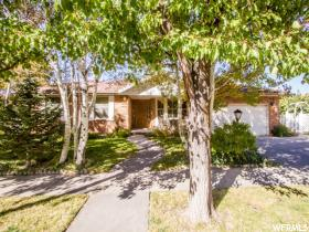 Home for sale at 3262 S Bountiful Blvd, Bountiful, UT 84010. Listed at 459900 with 6 bedrooms, 3 bathrooms and 4,231 total square feet