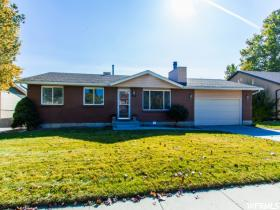 Home for sale at 2651 W Everettwood Dr, Taylorsville, UT 84129. Listed at 288500 with 4 bedrooms, 2 bathrooms and 2,240 total square feet