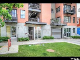 Home for sale at 228 E 500 South #205, Salt Lake City, UT 84111. Listed at 215000 with 2 bedrooms, 0 bathrooms and 720 total square feet