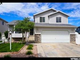Home for sale at 2866 S Brookway Dr, West Valley City, UT  84119. Listed at 264900 with 4 bedrooms, 3 bathrooms and 2,022 total square feet