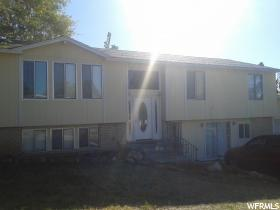 Home for sale at 1212 E 8280 South, Sandy, UT 84094. Listed at 329900 with 5 bedrooms, 4 bathrooms and 2,442 total square feet