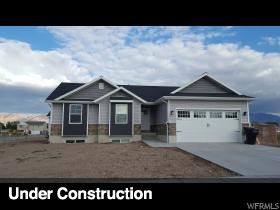 Home for sale at 448 S 500 West, Tremonton, UT 84337. Listed at 219000 with 3 bedrooms, 2 bathrooms and 2,604 total square feet