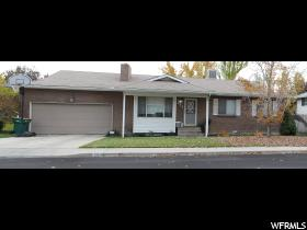 Home for sale at 335 W 1500 North, Orem, UT 84057. Listed at 279900 with 5 bedrooms, 2 bathrooms and 2,560 total square feet