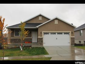 Home for sale at 480 Firestone Dr, Santaquin, UT 84655. Listed at 259900 with 3 bedrooms, 2 bathrooms and 2,508 total square feet