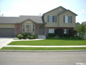 Home for sale at 2183 W 1170 South, Lehi, UT 84043. Listed at 295000 with 4 bedrooms, 3 bathrooms and 1,714 total square feet