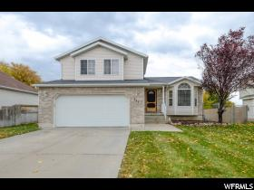 Home for sale at 111 W 1275 North, Layton, UT 84041. Listed at 286000 with 5 bedrooms, 4 bathrooms and 2,322 total square feet