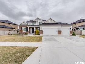 Home for sale at 13321 E Lakemont Dr, Draper, UT 84020. Listed at 699900 with 4 bedrooms, 3 bathrooms and 4,700 total square feet