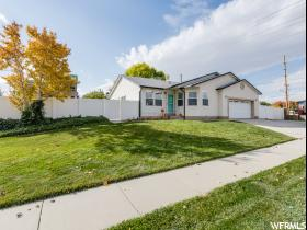 Home for sale at 2681 W Terah Maria Dr, Taylorsville, UT 84118. Listed at 275000 with 5 bedrooms, 2 bathrooms and 2,226 total square feet