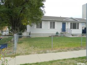 Home for sale at 311 E 400 North, Tooele, UT 84074. Listed at 179900 with 4 bedrooms, 1 bathrooms and 1,976 total square feet