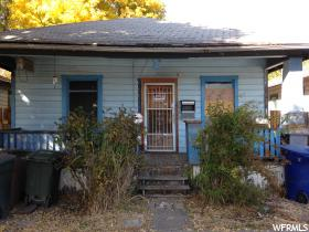 Home for sale at 25 E Cleveland Ave, Salt Lake City, UT 84115. Listed at 84900 with 2 bedrooms, 1 bathrooms and 648 total square feet