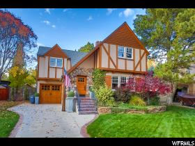 Home for sale at 1641 E Wasatch Cir, Salt Lake City, UT 84105. Listed at 900000 with 4 bedrooms, 3 bathrooms and 2,962 total square feet